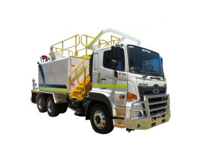 Water Cartage Hire